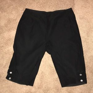 Decorative Shorts